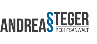Kanzlei Logo Mag. Andreas Steger 1190 Wien