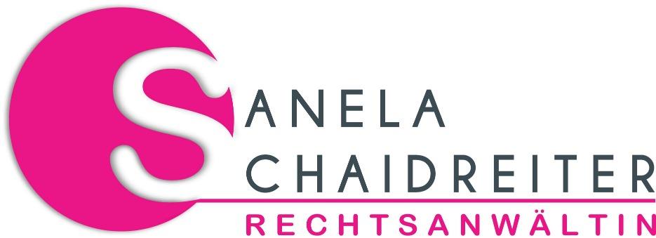 Logo Rechtsanwältin Mag. Schaidreiter Salzburg