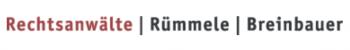 Kanzlei Logo Rechtsanwaeltin Dr. Breinbauer in Dornbirn