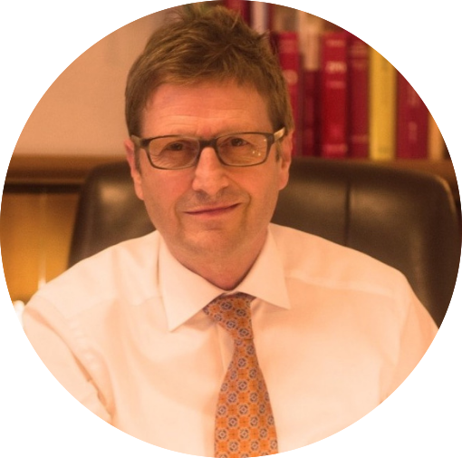 Dr. Ernst Golsteiner